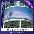 Concurrentiel prix P10 outdoor pleine couleur led publicité écran d'affichage alibaba fr