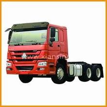 tractor truck lowest price for sale
