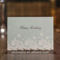 nuevo 2014 elegante mini tarjeta de cumpleaños ge1415
