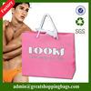 advertising promotional paper bag