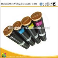 Hot sale! Factory Supply Compatible DCC400/ DCC450 Color Toner Cartridge for Fuji Xerox DCC 400 DCC 450 4350 4300 Laser Printers