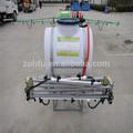 boa qualidade de fertilizantes e pesticidas pulverizador trator