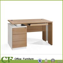 Hot in India market steel computer desk