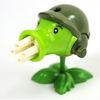 Plant vs Zombie OEM toy, Plant vs Zombie pea shooter toy, Plant vs Zombie Figurine