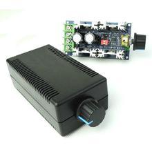 High efficiency strong capacity 1000W 12V 24V 36V 48V common DC motor speed controller