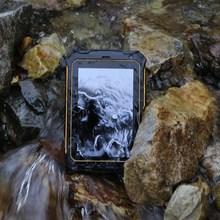 7inch rugged tablet Waterproof Dustproof Dropproof ROM 16G RAM 1G Q72Q 3G Quad Core 8625Q ip67 rugged tablet pc gps