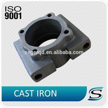 China grey cast iron price