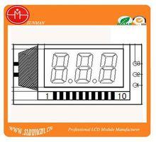 digital voltmeter lcd