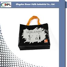 Top Grade Wholesale Reusable Shopping Non-Woven Bag