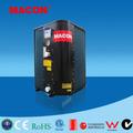 macon fonte de ar de pulverização de metal ou escudo plástico abs shell piscina portátil aquecedor