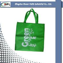 2014 High Quality New Design Pp Non-Woven Reusable Shopping Bag