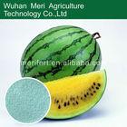 100% water soluble fertilizer for melon