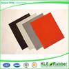 thin skid resistance waterproof rubber sheet