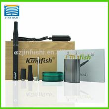 Newest wax smoking pen K2 Smoking Pen for wax with 350 mah battery