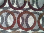 fabric for sofa/100% polyester fabric/home textile fabric