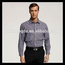 Customize classic 100% cotton trachten shirts