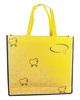Lovely bird printing non-woven bag