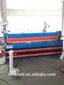 Ferro automático máquina de corte de folha