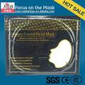 hydratant naturel cosmétiques et soins de la peau du visage masque de beauté