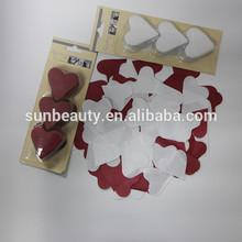 white paper wedding confetti,wedding decoration confetti, wedding party confetti