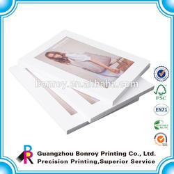 custom printing catalogue and magazine/brochure
