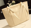 leather beach tote bags women