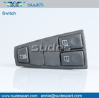 for volvo electric door lock switch 20455313