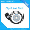 [Wholesale price] Opel KM Tool OBD2 OBDII Odometer Mileage Correction Tool opel km with high quality