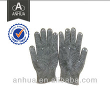 cut resistance glove stainless steel cut resistant gloves