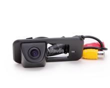CCD Car Rear Camera for Honda Spirior Reversing Backup Rear View Parking Kit Reverse Review Camera Night Vision