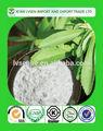 rifornimento della fabbrica con prezzo più basso estratto di stevia rebaudioside a stevioside estratto in polvere