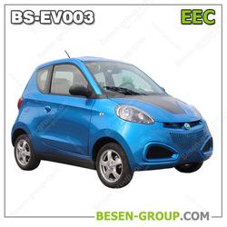 EEC Electric Car BS-EV003