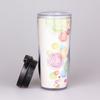 High quality Starbucks coffee mug with silicone lid/bulk coffee mugs.