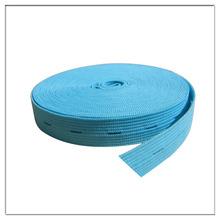 custom color button-hole elastic band