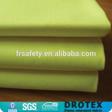 drotex EN11611 denim fabric fire against flash prevention clothes for welder human