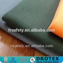 THPC kevlar fabric fire protection garments flame retardant uniform for welder human