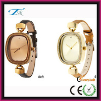 fashion slim jewelry fancy hand watches for women,hot selling watch