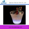 China Wholesale Customed Led Ice Bucket Cooler