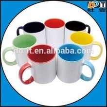11oz ceramic mug with handpaint,alibaba china