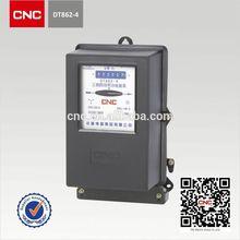 DT862 Three Phase Mechanical KWH Meter /Electric Meter /Watt meter