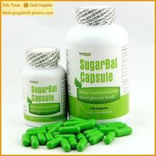 Natural herbal food for diabetes