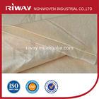 organic Bamboo fiber nonwoven hairdressing towel