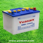 Most Professional 12V60AH Lead Acid Dry Battery for Cars/Automotives