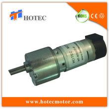 7 pulse 6V 6volt dc motor shaft encoder