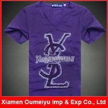 cheap led 3d t shirt thread count