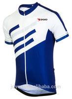 2014 latest design custom skoda cycling jersey
