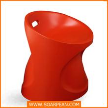idea fiberglass chair