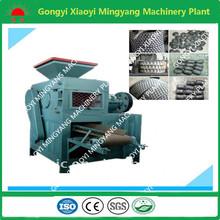 CE approved large market occupancy charcoal/coal briquette machine for pillow shape