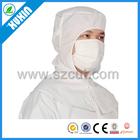 Esd Sun Helmet,Antistatic Cleanroom Polyester Hat