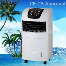 Conditioning Water Spray Fan